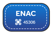 Policies and Certifications: ENAC