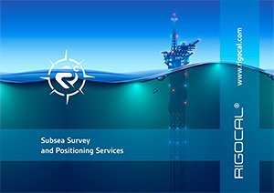 RIGOCAL: Subsea Survey and Positioning Services