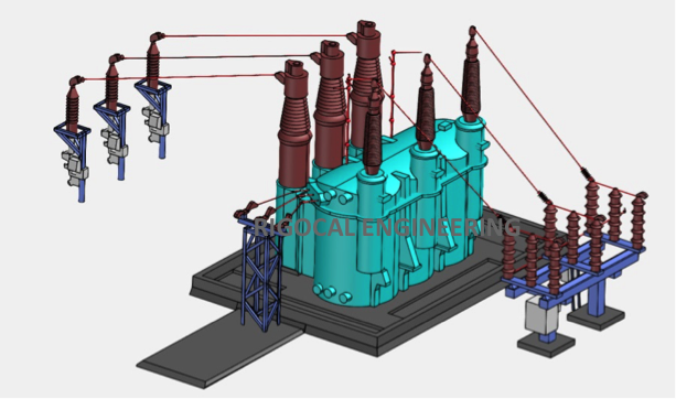 Laser Scanning, 3D Modelling, and Reverse Engineerng