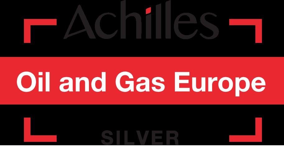 Polizze e Certificazioni: Achilles Oil and Gas Europe member